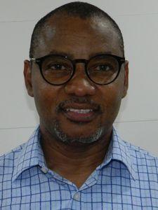 Dr. Idris Adekunle Okewole