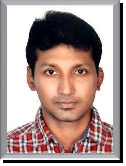 Dr. Matheen Jaffer Farman