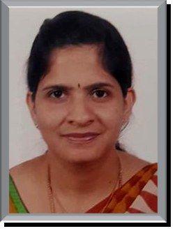 Dr. Priyanka. S