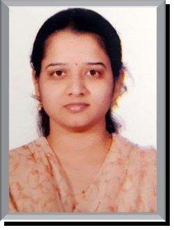 Dr. Shruthi Ponugoti