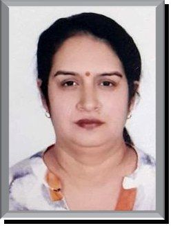 Dr. Deepti Upadhyaya