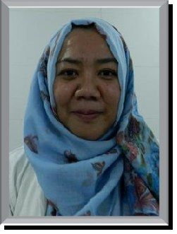 Dr. Andi Anggeriana Binti Andi Asri