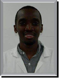 Dr. Mugisa Alex Giedeon