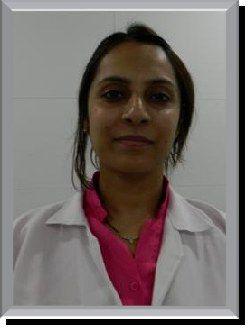 Dr. Smriti Sparsh