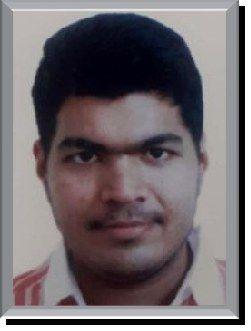 Dr. Aditya Ajit Manke