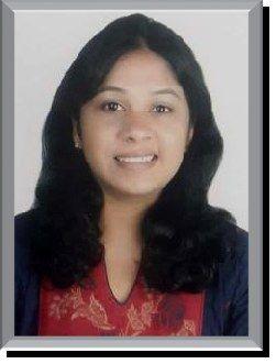 Dr. Trisha Danny Naik