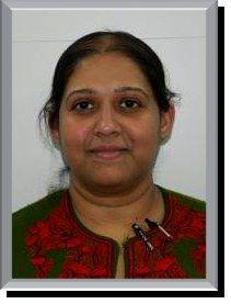 Dr. Moumita Das