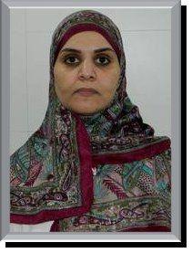 Dr. Amani Ali Shaman