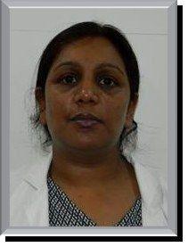 Dr. Supriya Hans Khan