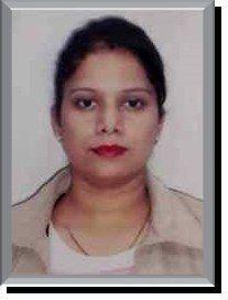Dr. Aranjana Manhas