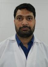 Dr. Pervaze Salam