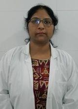 Dr. Kavitha Peravali