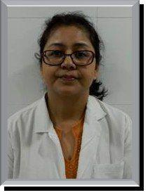 Dr. Meghna Tiwari Khanal