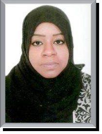 Dr. Azza Jaffar Bashir Mohamed