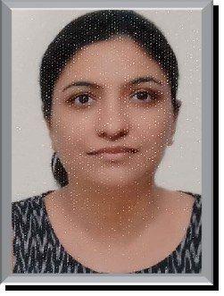 Dr. Dipanwita Dutta