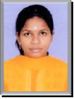Dr. Shobana Priya K