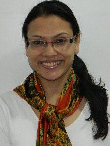 Dr. Smrity Mool Joshi