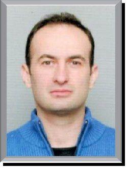 Dr. Borislav J Ivanov