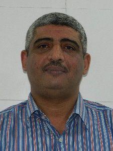 Dr. Ismail Mohammad Alnjadat