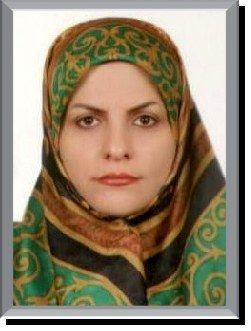 Dr. Shahla Noori Ardebili