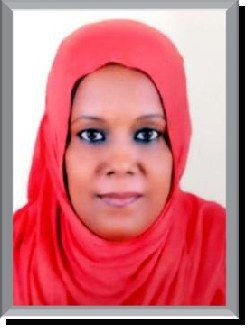 Dr. Hanadi Margani Elhaj Mustafa