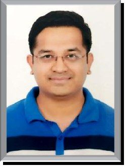 Dr. Khilchand Dilip Bhangale
