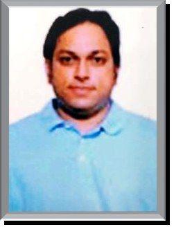 Dr. Krishnam Raju V