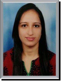 Dr. Kavita Saharan