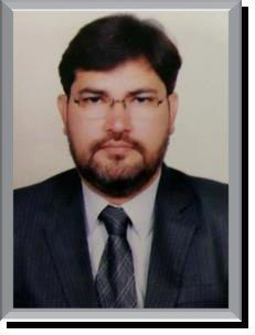 Dr. Mokkarram Jah
