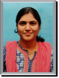 Dr. Chagam Sandhya Rani