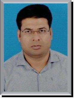 Dr. Surjeet Kumar Yadav