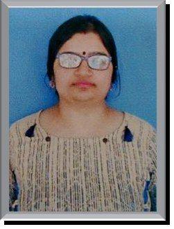 Dr. Sukriti Shukla