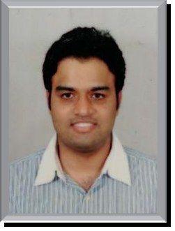 Dr. Aashik Shetty B