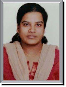 Dr. Sravanthi Madivada