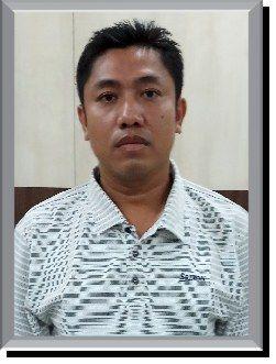 Dr. Soe Hein Soe
