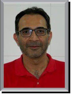 Dr. Mohamed Raza Aboobakar