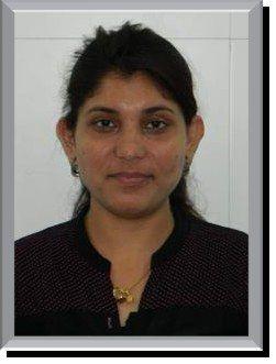 Dr. Ketki Namdeorao Thool