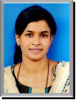 Dr. Swetha R. Vernekar