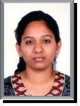 Dr. Shalini M. A