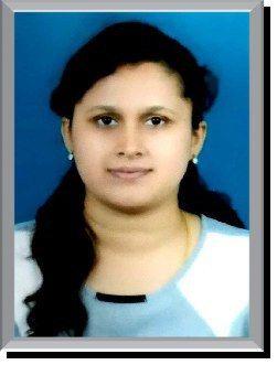 Dr. Shruthi Shridhar Alevoor