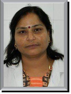 Dr. Susmita Sahoo