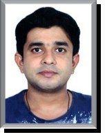 Dr. Kashyap Deepakkumar Vyas