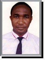Dr. Ayokunle Moses Olumodeji