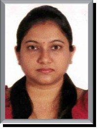 Dr. Sagarika Majumdar