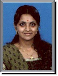 Dr. Krithika Meenakshi Janakiram