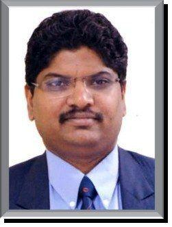 Dr. Jacob Jayakar Raju Mandapati