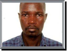 Dr. Okello Michael