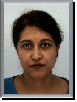 Dr. Rekha Gurpur Pai