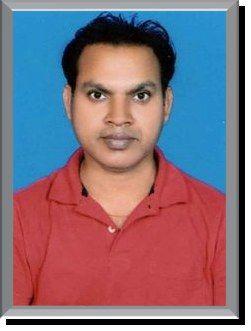 Dr. Upendra Kumar