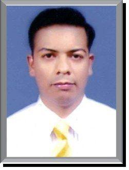 Dr. Hrushikesh Bhagwan Rudrawar
